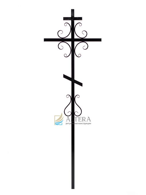 крест эталон, кованный крест, кованые кресты на могилу, крест на кладбище, крест на могилу, крест на памятник, крест художественный, металлические кресты, могильный крест, надгробный крест, православный крест на могилу, альтера, altera, скиб, оптом кресты, москва, тольятти, самара, сызрань, казань, рязань, чебоксары, челябинкс, уфа, оренбург, altera